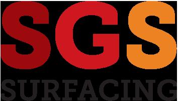 SGS Surfacing Logo
