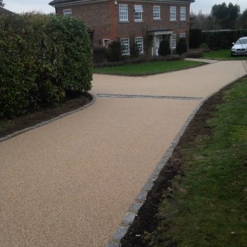 resin-bound-driveway