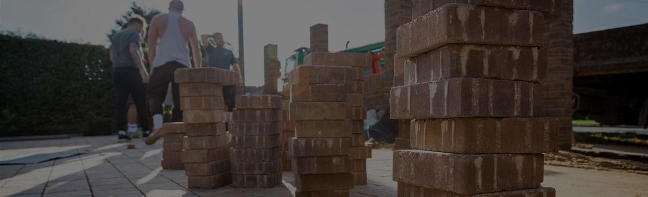 Driveway Bricks